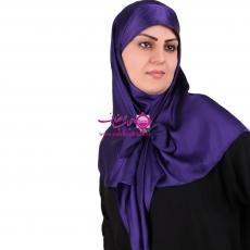 روسری مهتا ساده 1110