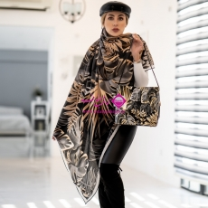 ست کیف و روسری اسکار