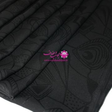 پارچه چادر گلدار ایرانی CH B 55