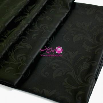 پارچه چادر گلدار ایرانی CH N 74