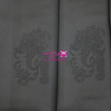 پارچه چادر گلدار ایرانی CH B 52